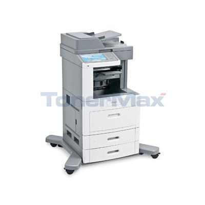 Lexmark X-658dfe